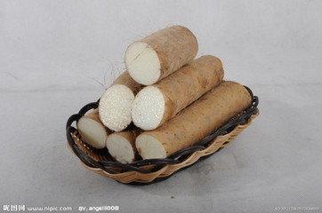 山药4种养生吃法:炒 清蒸 煲粥 炖